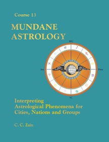 Course 13 Mundane Astrology